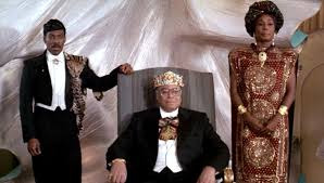 Coming to America and the Nollywood Igwe (1/2)